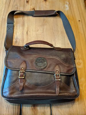 Duluth Pack Messenger bag for Sale in Seattle, WA