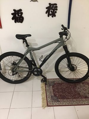 Giant rincon mountain bike front suspension bike bicycle for Sale in Delray Beach, FL