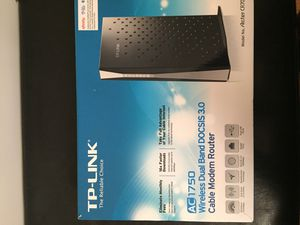 Router and Modem Together for Sale in Los Angeles, CA