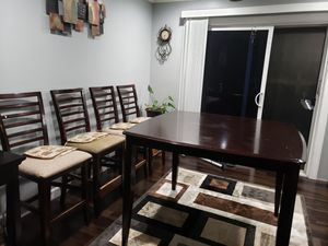 Table/chairs for Sale in Round Lake Beach, IL