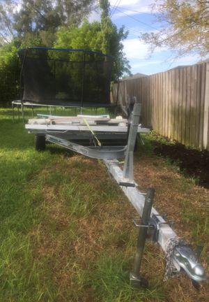 Boat trailer $700obo for Sale in Cape Coral, FL