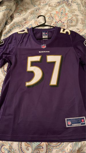 Baltimore Ravens Women's Jersey for Sale in Bakersfield, CA