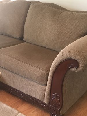 Sofa and chairs for Sale in Smyrna, TN