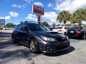 2011 Subaru Impreza WRX for Sale in Orlando, FL