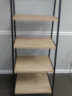 Decorations Rack With 4 Shelves for Sale in Nashville,  TN