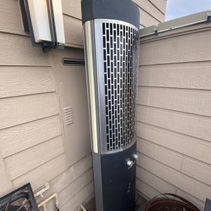 grandhall Totum Natural Gas Patio Heater (Needs Legs) for Sale in Dallas, TX