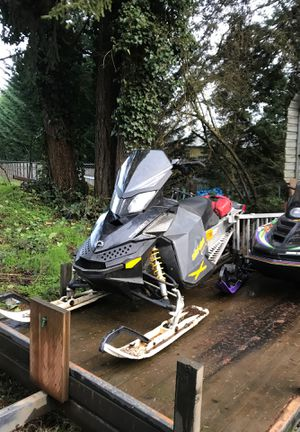 Ski Doo 2008 for Sale in Vancouver, WA