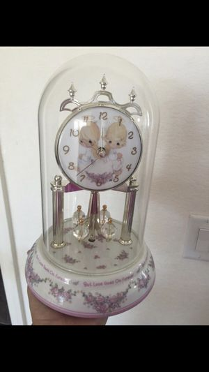 Precious Moments Clock for Sale in Phoenix, AZ
