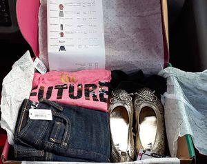 Kidpick box Girls size 5T for Sale in Wichita, KS