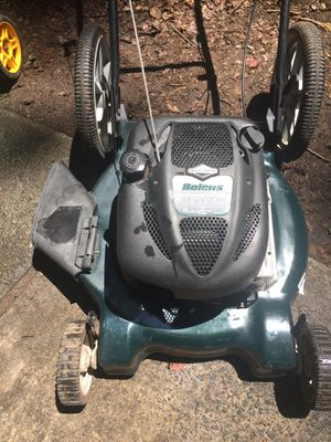 Bolens Push Lawn Mower for Sale in Lilburn, GA
