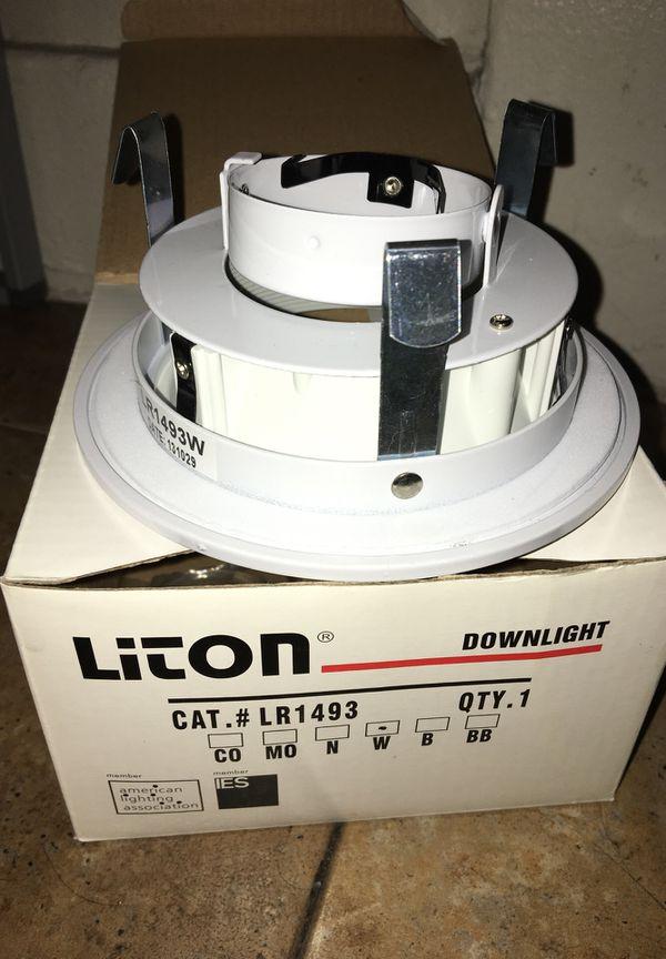 Liton Dowlight