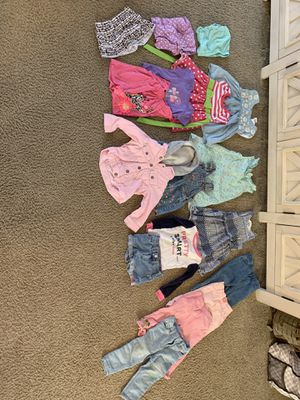 Girls 18 months Clothes for Sale in Milton, FL