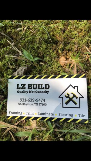 Lz for Sale in Shelbyville, TN