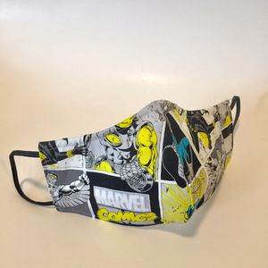 Multi-layer Fitted Face Mask With Wire for Sale in Chantilly, VA