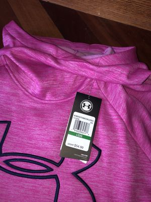 Brand New Women's Under Armour Hoodie for Sale in Clarksburg, MD