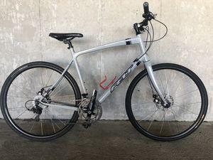 FELT hybrid specialized trek electric road bike giant fuji $620 for Sale in Irvine, CA