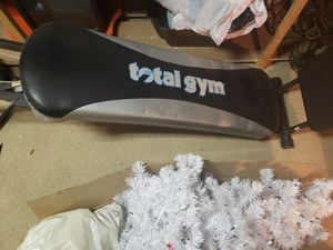Total Gym for Sale in Madison, WI