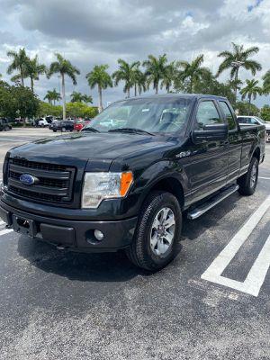 ford f150 2013 for Sale in Miami, FL