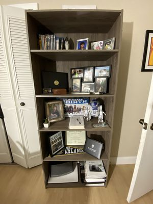 Two Bookshelves for Sale in Aloma, FL
