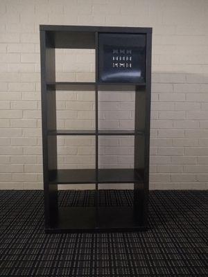 8 cube storage shelf for Sale in Alexandria, VA