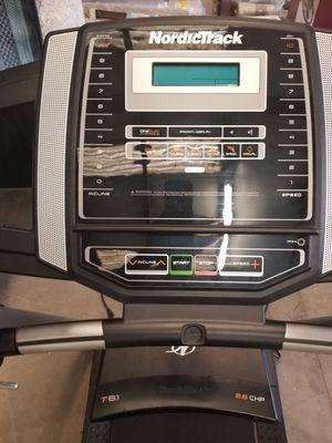 nordictrack 2.6 treadmill for Sale in Montgomery, AL