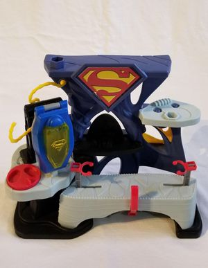 Imaginext Superman Playset for Sale in Hialeah, FL