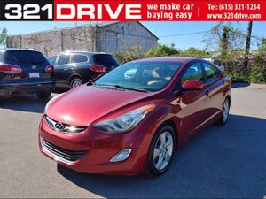 2013 Hyundai Elantra for Sale in Nashville, TN