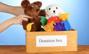 Donate toys for Sale in Union City, CA