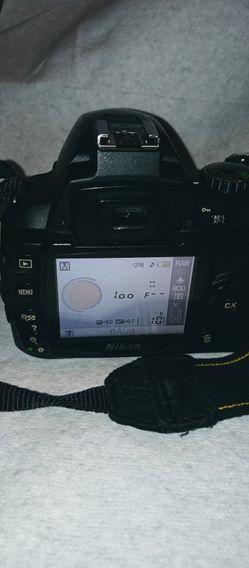 Nikon D40 for Sale in Houston,  TX