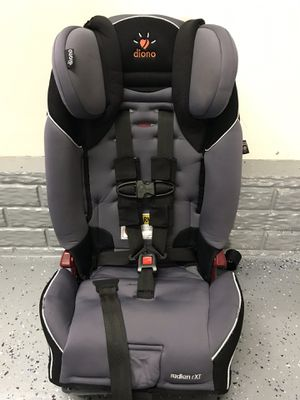 Radian RXT car seat $299 new selling for $75 for Sale in Champaign, IL
