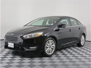 2017 Ford Focus for Sale in Burien, WA