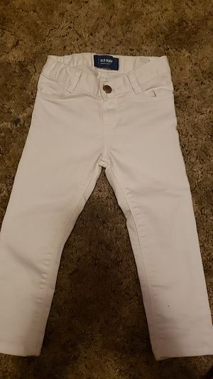 Girls 4T Jeans for Sale in Arlington, TX