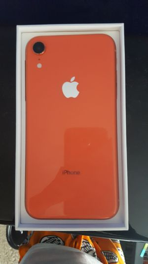 iPhone XR 64gb for Sale in Dearborn, MI