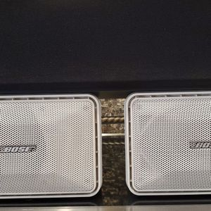 Speakers- Bose and Polk for Sale in Phoenix, AZ