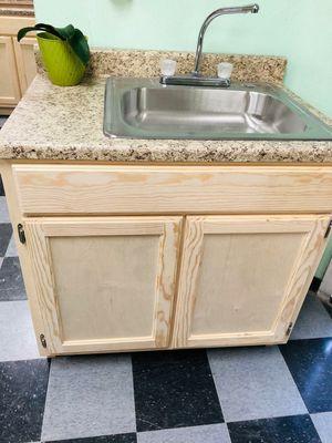 """Kitchen cabinet 36"""" for Sale in Montebello, CA"""