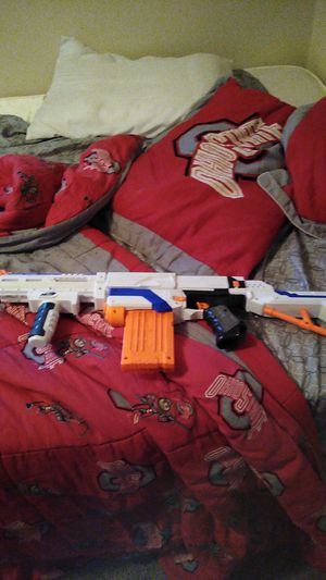 AK-47 Nerf gun for Sale in Columbus, OH