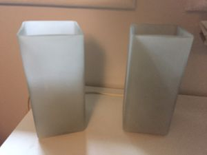 IKEA Table Lamps for Sale in Columbus, OH