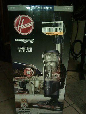 Must sell ASAP Hoover vacuum for Sale in Las Vegas, NV