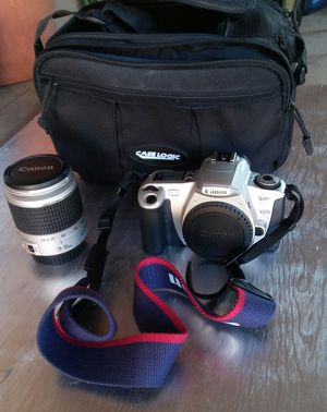 Canon for Sale in Springfield, OR
