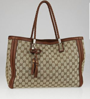 080ceb1af6a0 New and Used Gucci tote for Sale in Huntington Park