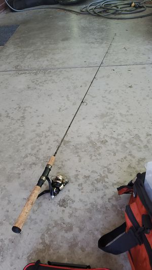 Fishing rod for Sale in Export, PA