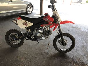125 pit bike for Sale in Pittsburg, CA