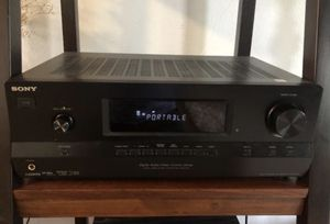 Sony Stereo Set for Sale in Seattle, WA