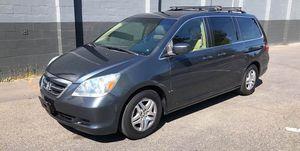 2006 Honda Odyssey for Sale in Lynnwood, WA