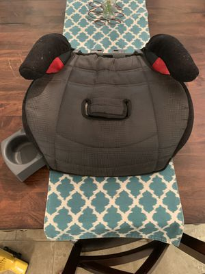 Britax booster seat for Sale in Round Rock, TX