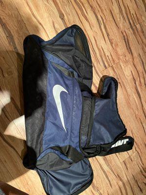 Nike duffle bag for Sale in Springfield, MA