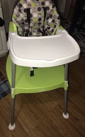 Evenflo High Chair for Sale in Kennedale, TX
