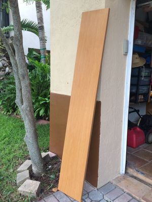 Shelve Surface - Teknoin Droite for Sale in Hialeah, FL