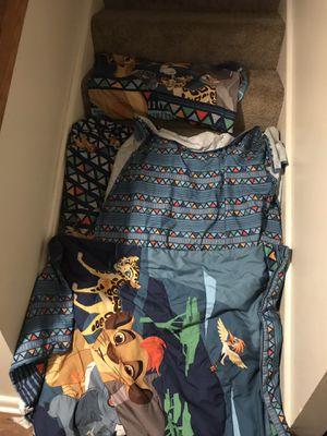 Toddler bed set for Sale in Harrisonburg, VA