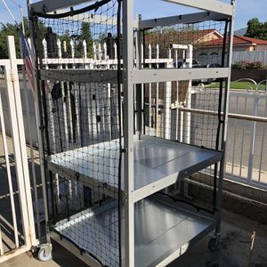 Storage Racks/Sortation Cart for Sale in Baldwin Park, CA